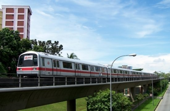 Monorail Service Infrastructure Projects Lodha Palava City