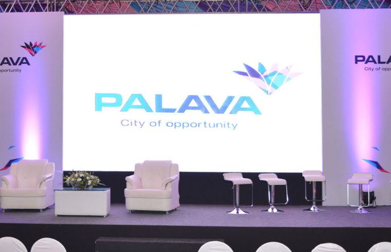 Events Organized By Palava City Management Association