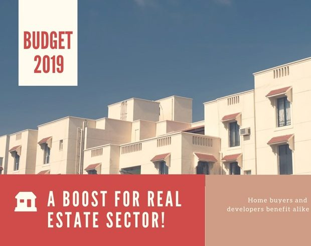 Benefits for Palava Home Buyers from Budget 2019