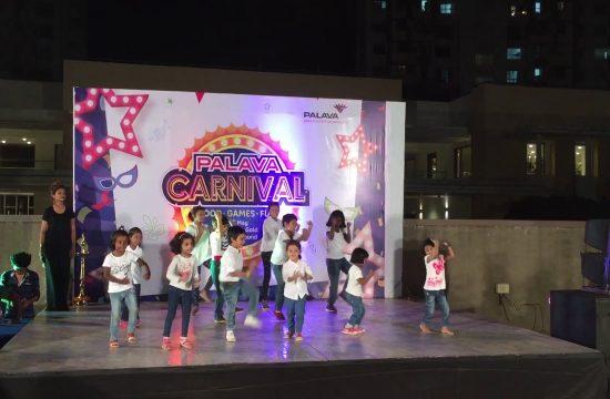 event in palava - Carnivals at Palava